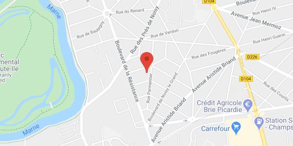 Chez Georges BENIS