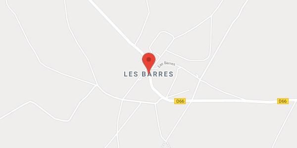 Château Les Barres