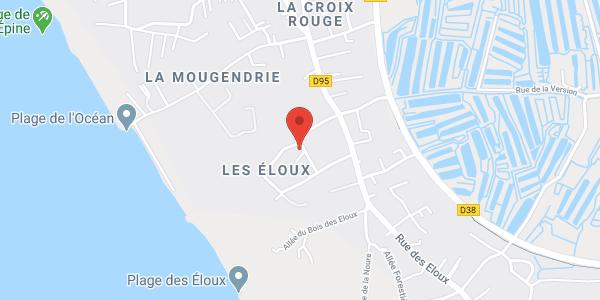 Maison La Guerinière