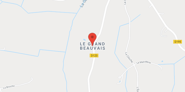 Le Grand Beauvais