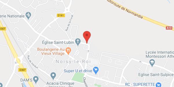 Charmilles des Cordeliers - 7km du Château de Versailles