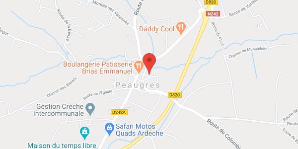 Maison d'Ardèche