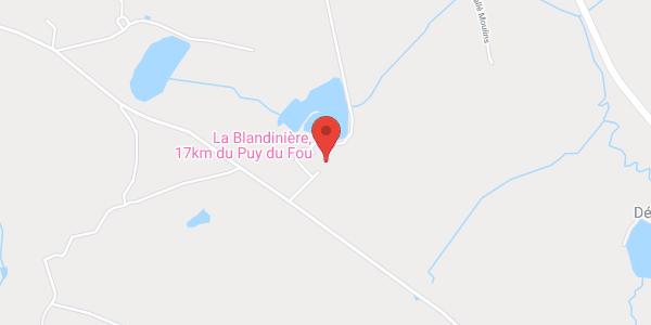 La Blandinière