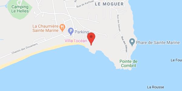 Villa l'Océan