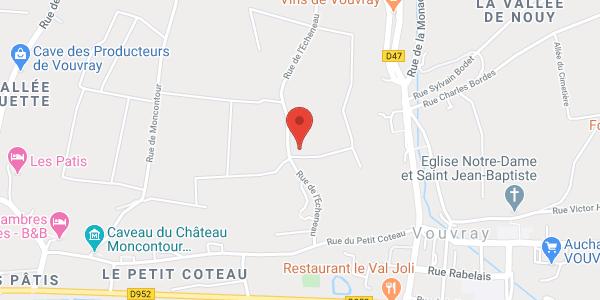 Le Grand Echeneau / TEL : 0787528599