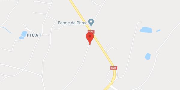 Maison à Lectoure