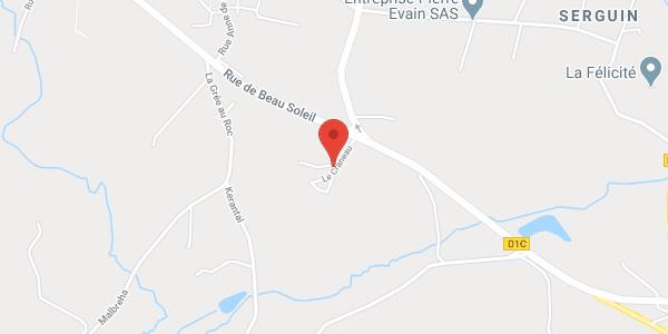 Location à Questembert