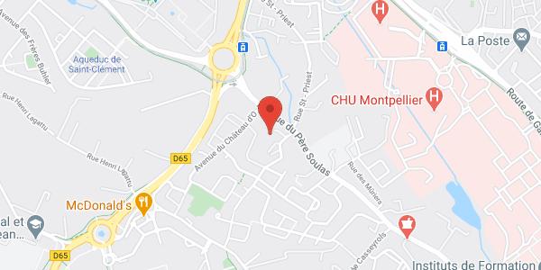 Couette et Café Montpellier