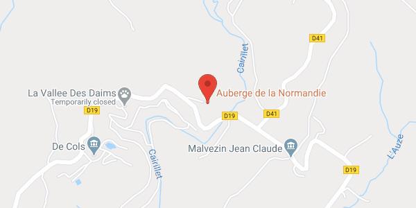 Auberge de la Normandie