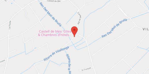 Domaine de Castell de Blés