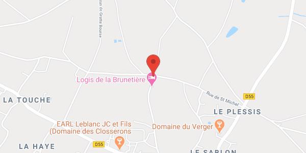 La Brunetière