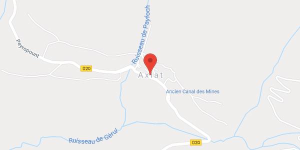 La Genade - Région Midi Pyrénées Haute Ariege
