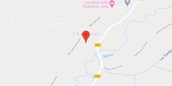 Auberge du Tilleul