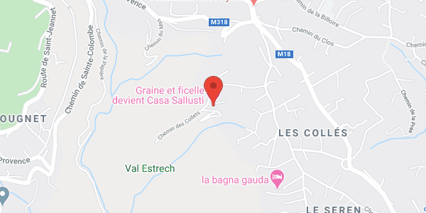 Casa Sallusti