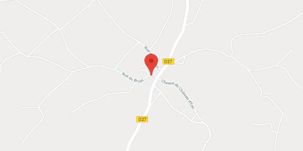 Maison d'Hôtes La Boucotte