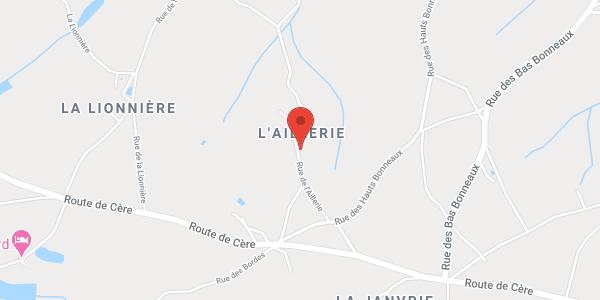 Les Dauphins de Mareuil