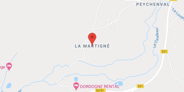 La Martigne