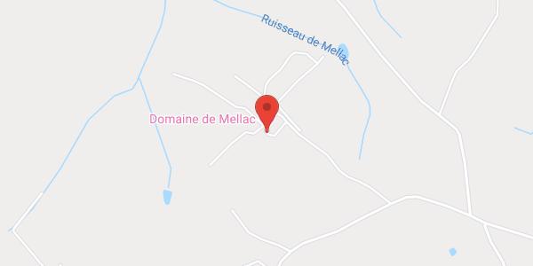 Domaine de Mellac