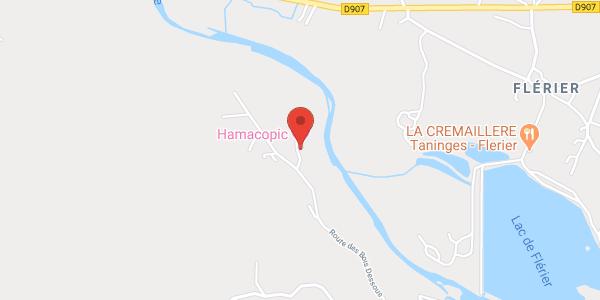 Hamacopic