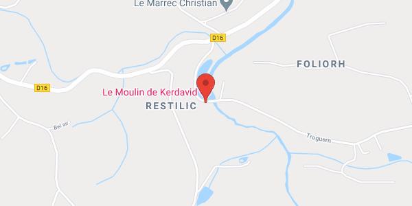 Gîte du Moulin