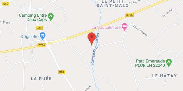 Domaine de Guitrel