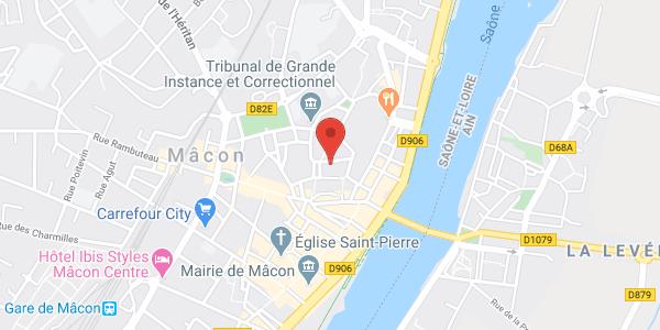 Le Clos Saint-Jean