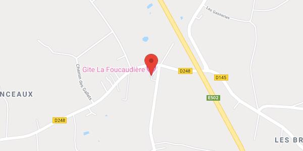 La Foucaudière