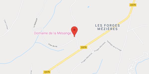Domaine de la Mésange