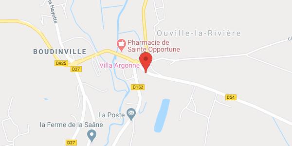 Villa Argonne