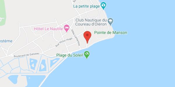 Villa A'nouste - Ile d'Oléron