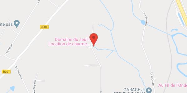 Le Domaine du Seuil