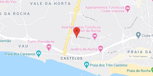 Apartamentos Turísticos Clube Praia Mar
