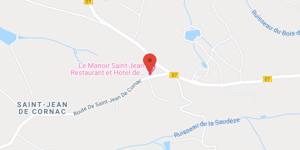 Manoir Saint-Jean