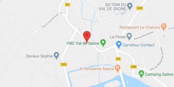 Le Havre de Scey
