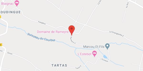 Domaine de Rameyre