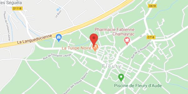 LOCATION VACANCES VILLA ROSELYS D'AZUR - SAINT-PIERRE LA MER - AUDE