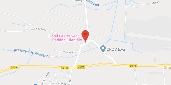 Domaine Le Couvent