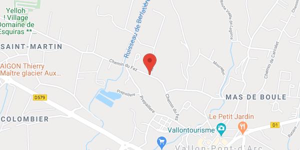 Les Villas Saint Laurent