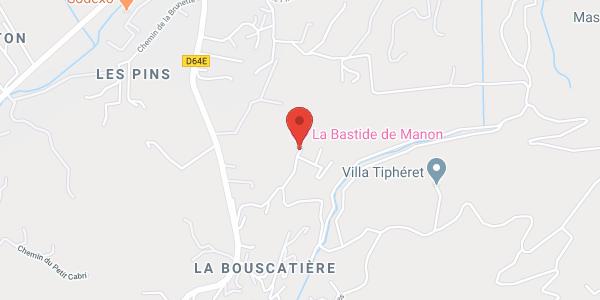 La Bastide de Manon