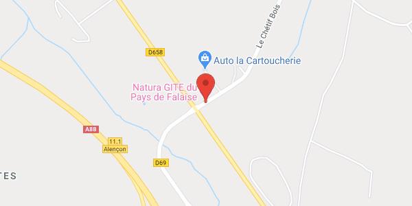 Le Chétif Bois