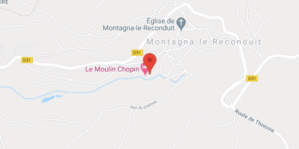 Moulin Chopin
