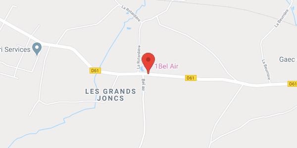 Agate et Aventurine 1 Bel Air St Hilaire de Chaléons  0623101108