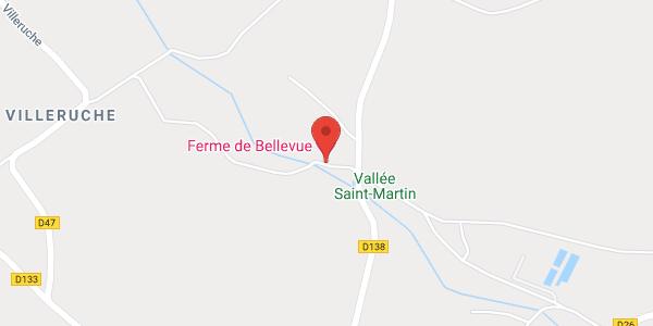 Chambres d'hôtes Villeruche - contact : 02 54 20 15 92