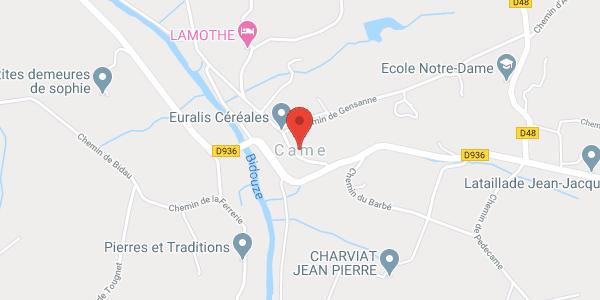 La Pouchoulanne