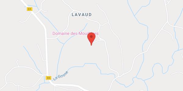 Domaine des Mouillères