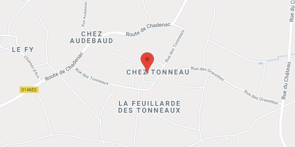 Domaine des Tonneaux