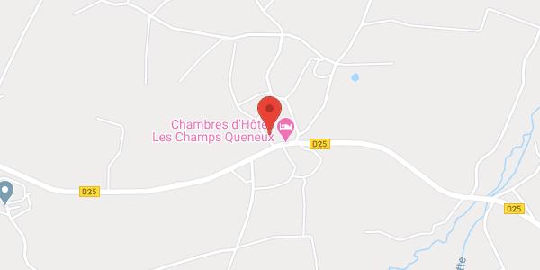Les Champs Queneux