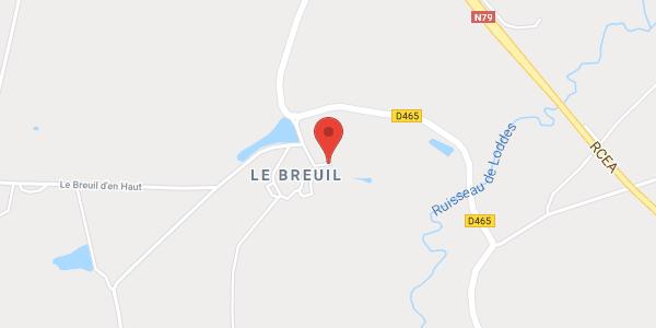 Manoir du Breuil