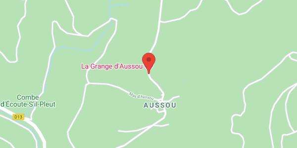 La Grange d'Aussou
