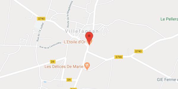 LE LOGIS DES TOURS